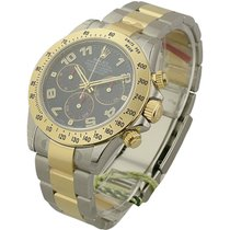 Rolex Unworn 116523 Daytona 2-Tone 116523 - Oyterlock Bracelet...