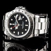 ロレックス (Rolex) Explorer II Ref 16570
