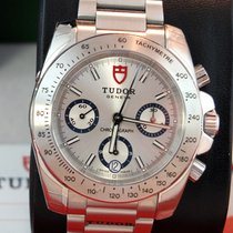 Τούντορ (Tudor) 20300 Sport Chronograph NEU & Verklebt /...