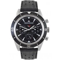 Jaeger-LeCoultre Deep Sea Tribute Automatic Chronograph