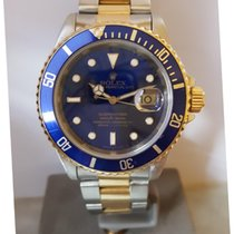 Rolex Sub Mariner Data