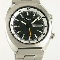 Sinn 240 C Exclusive Sonderedition für das Magazin Chronos