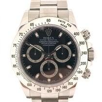 """劳力士  (Rolex) Daytona """"Black dial"""" Ref.116520"""