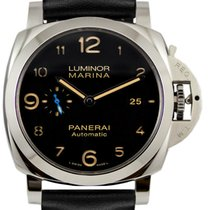 Panerai Luminor Marina 1950 3 Days Automatic Acciaio Watch...