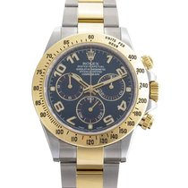 Rolex Daytona 116523 Box and Papers