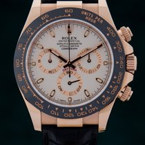 Rolex Cosmograph Daytona, 116515LN, FULL SET, LC100