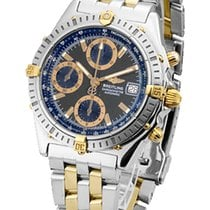 Breitling Chronomat Steel Gold Automatic