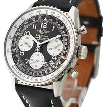 Breitling A2332212/B637-1LT Navitimer Automatic Chronograph in...