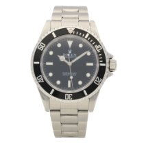 Rolex Submariner Non Date 14060M - Gents Watch - 2005
