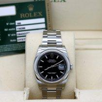 Rolex Datejust Ref: 116200 - Box & Papiere LC 100-  Jahr 2011