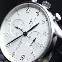 IWC Portugieser Chronograph Ref. 3714