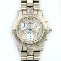 Renato Beauty Collection Diamond Chronograph Watch