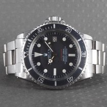Rolex Submariner Red Sub Mark V