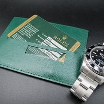 勞力士 (Rolex) SEA DWELLER 16600 (M Serial) with PAPER