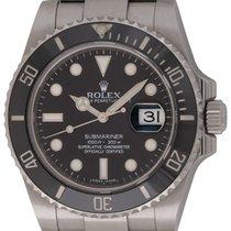 ロレックス (Rolex) : Submariner Date :  116610 :  Stainless Steel :...