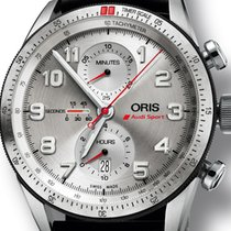 Oris Audi Sport Ltd. Edition