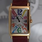 Franck Muller Long Islang Color Dream