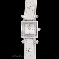 Audemars Piguet Deva 18K WG Ladies' Jewelry Diamond Bezel...
