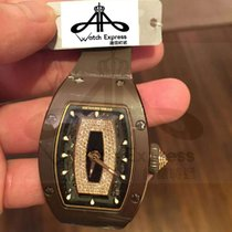 Richard Mille RM37 ROSE GOLD LADIES' AUTOMATIC