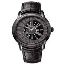 Audemars Piguet Millenary Quincy Jones 15161SN.OO.D002CR.01 Watch