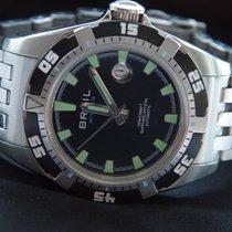 Breil Milano Manta 1970 Automatic 300M Diver