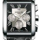 Raymond Weil Don Giovanni Cosi Grande Men's Watch 4878-STC...
