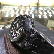 Audemars Piguet Royal Oak Offshore Ginza 7, Black Dial,...