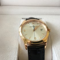Jaeger-LeCoultre Master Control Date Rose Gold