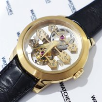 Girard Perregaux Tourbillon with Three Bridges - 99193