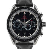 Omega Speedmaster Broad Arrow Olympics Steel, Ref: 321.33.44