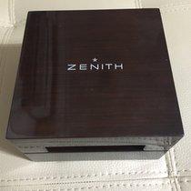 Zenith Wooden Watch Box