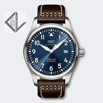 IWC Pilot's Watch Mark XVIII Edition Le Petit Prince -...