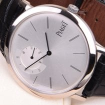 Piaget Altiplano, Ultra Thin Hand Wound in 18ct White Gold