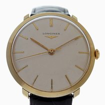 Longines 1959  9ct Gold Cal. 280