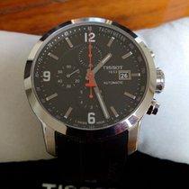天梭 (Tissot) PRC 200 Chronograph Automatic