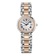 Longines PrimaLuna Quartz 26.5mm Ladies Watch