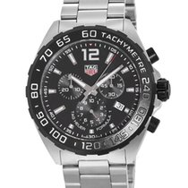 TAG Heuer Formula 1 Men's Watch CAZ1010.BA0842