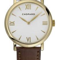 Chopard Classic 18K Yellow Gold Men's Watch