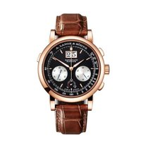A. Lange & Söhne 405.031 Datograph Up Down in Rose Gold -...