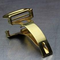 卡地亚 (Cartier) Folding clasp plated 16 mm