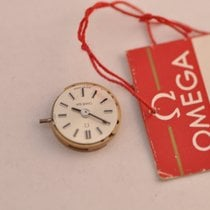 Omega Movement 650 Nos New Old Stock Never Used