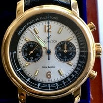 Aerowatch Renaissance Valjoux 92 - 2011 limited edition 93/100