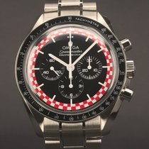 Omega Speedmaster Professional Moonwatch Racing 'Tin Tin'