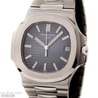 Patek Philippe NAUTILUS Ref-5711 Stainless Steel Box Papers...