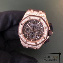 Audemars Piguet Ladies Royal Oak Offshore Chronograph 26092OK....