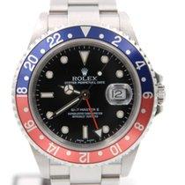 Rolex GMT Master II 16710 Unpolished 2005