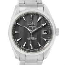 Omega Seamaster Aqua Terra Co-axial Mens Watch 231.10.42.21.06...