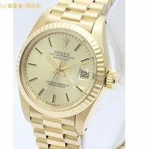 ロレックス (Rolex) ロレックス 6917 K18