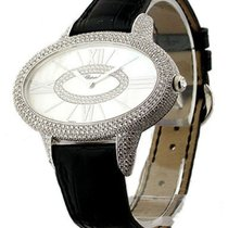 Chopard 13/9131/1001 Boutique Oblong Edition in White Gold...