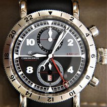 Chronoswiss Timemaster GMT S-RAY  007 Sonderedition Chronogaph...